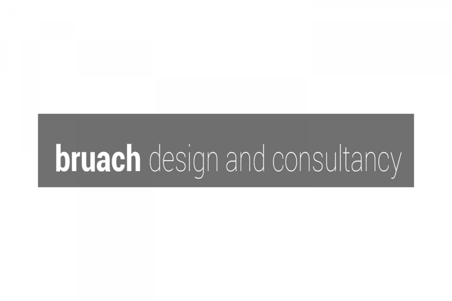Bruach Design and Consultancy Logo