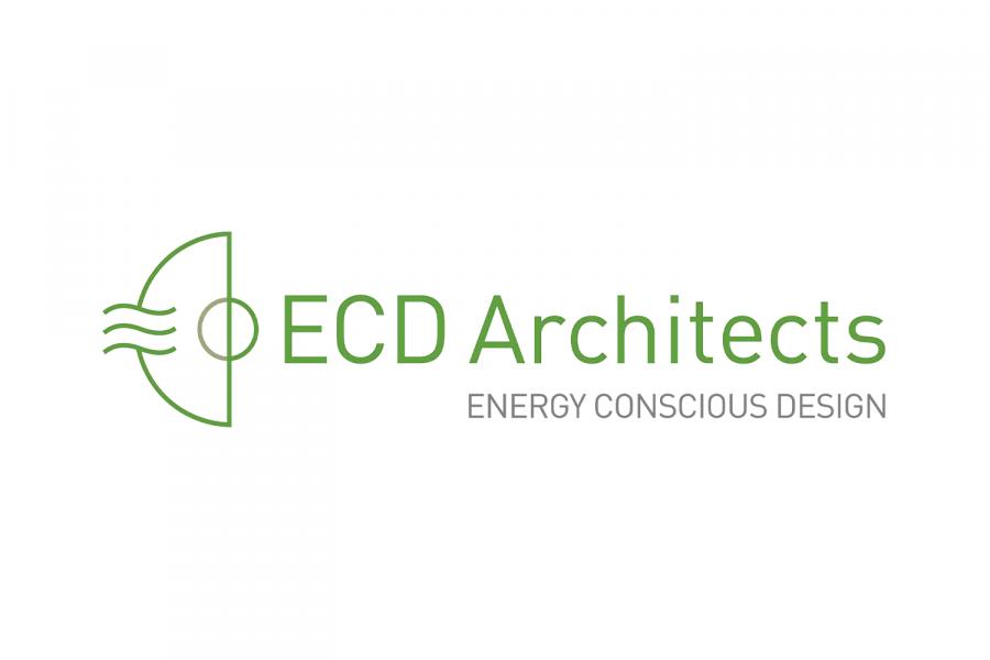 ECD Architects Logo