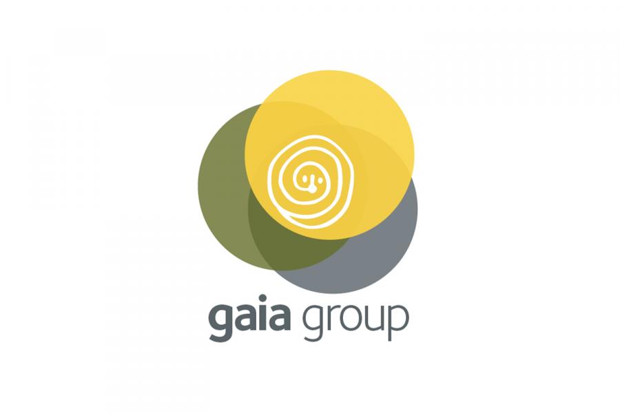 Gaia Group Ltd Logo