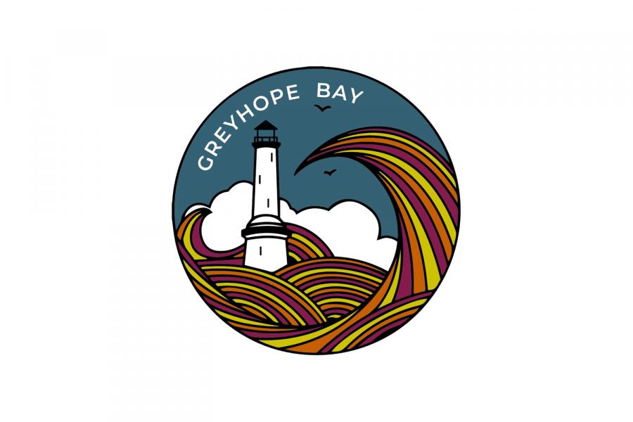 Greyhope Bay Logo