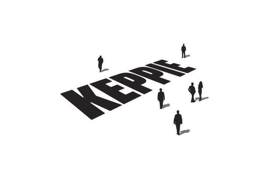Keppie Design Logo