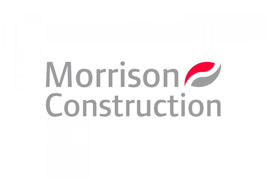 Morrison Construction Logo