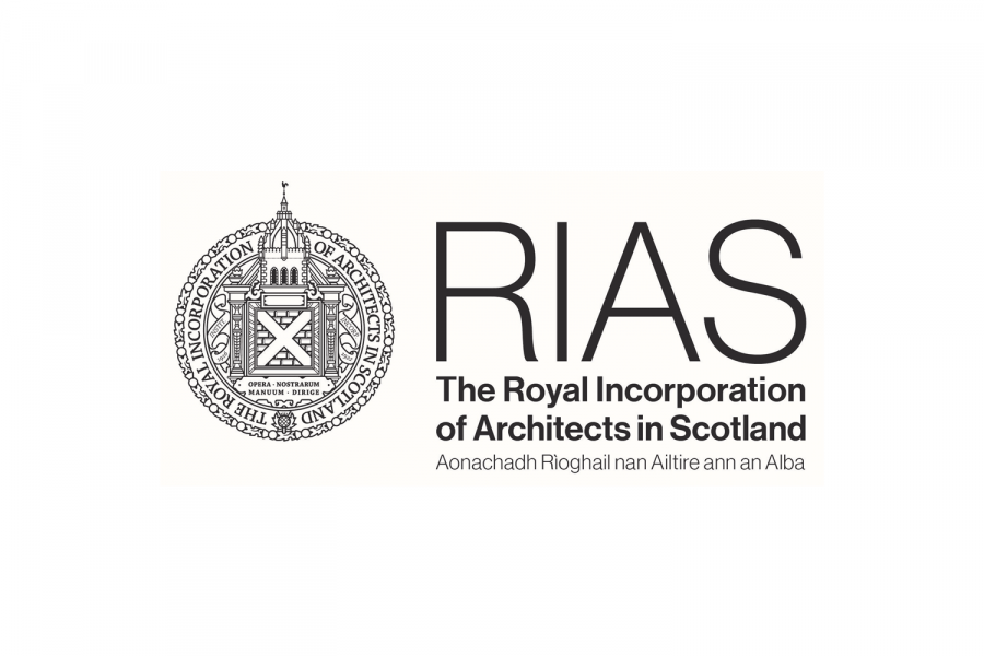 Royal Incorporation of Architects in Scotland Logo