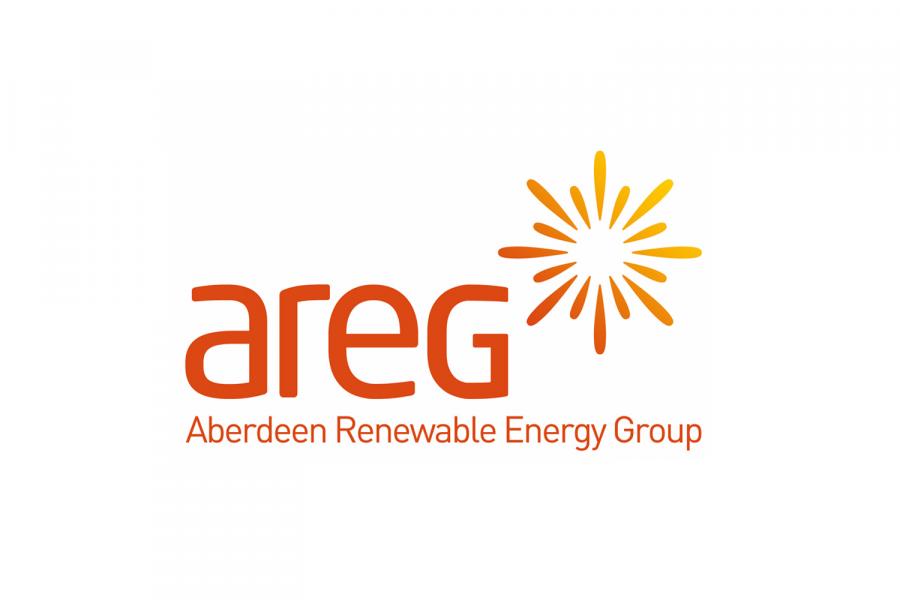 Aberdeen Renewable Energy Group (AREG) Logo