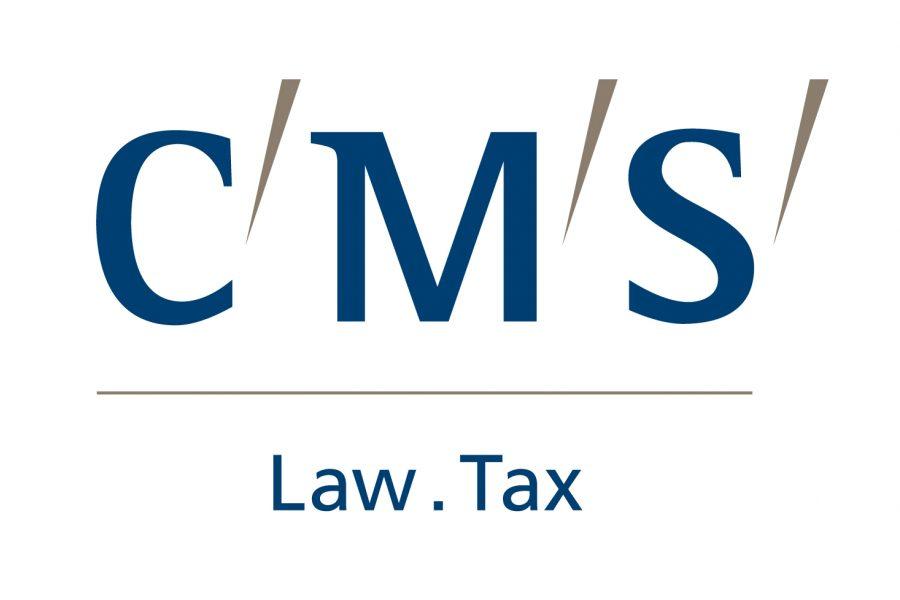 CMS Cameron McKenna Nabarro Olswang LLP Logo