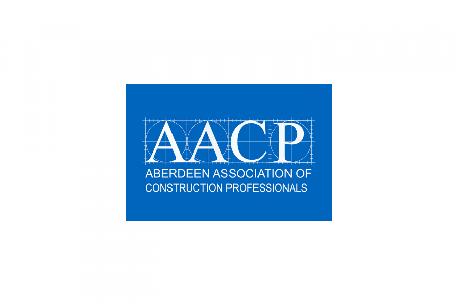 Aberdeen Association of Construction Professionals Logo