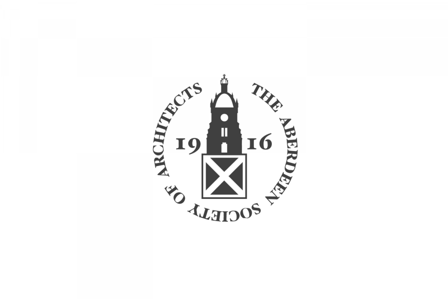 Aberdeen Society of Architects Logo