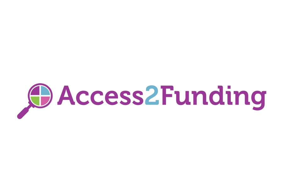 Access2Funding Logo