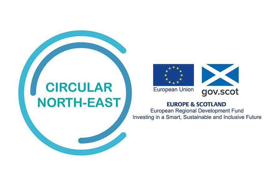 Circular North-east Logo