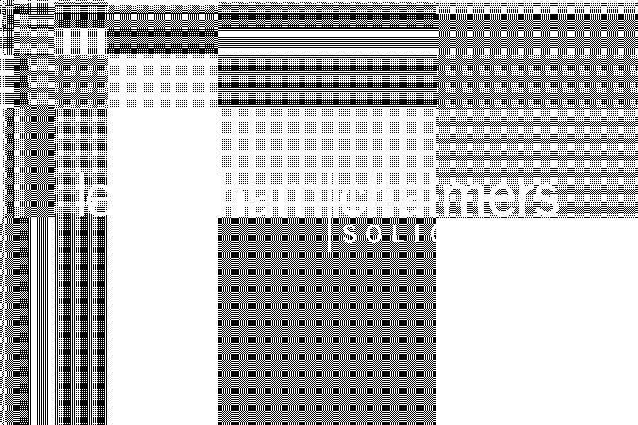Ledingham Chalmers Logo
