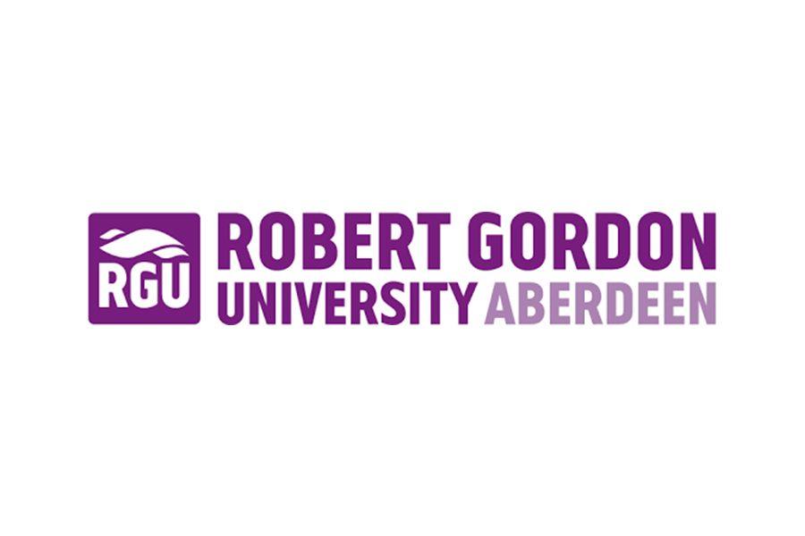 The Scott Sutherland School of Architecture and Built Environment - Robert Gordon University Logo