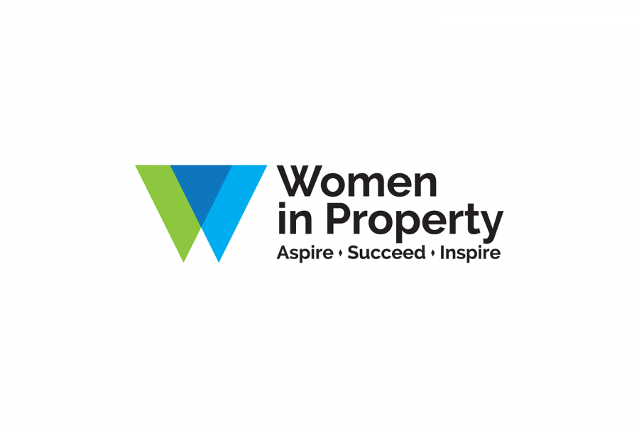 Women in Property Logo