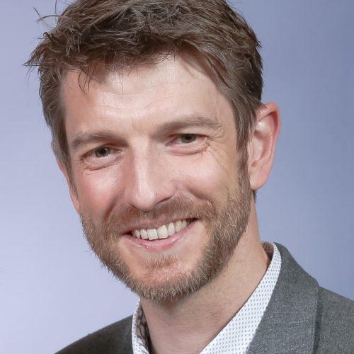Alistair Cameron