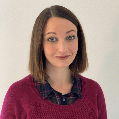 Claire McArthur
