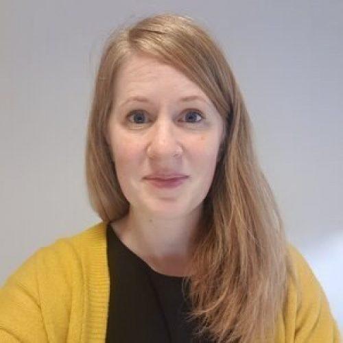 Dr Fiona McIntyre