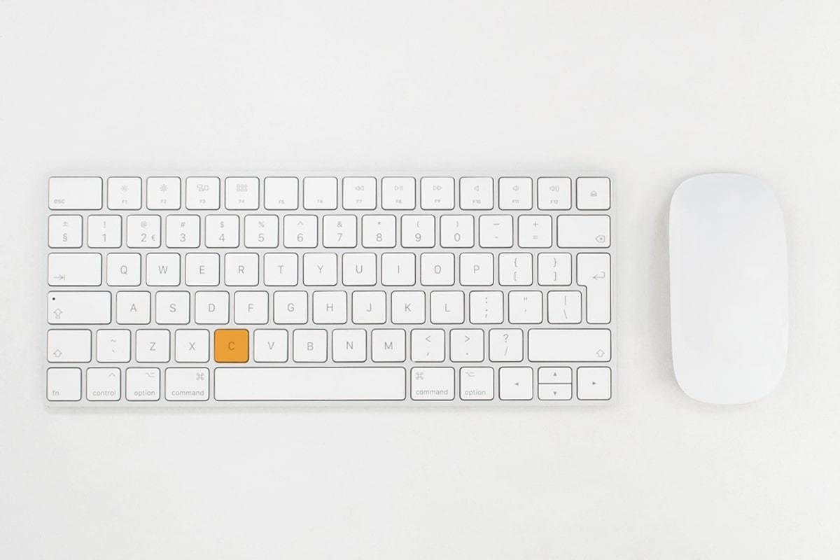 Landscape digital wit oranje 3