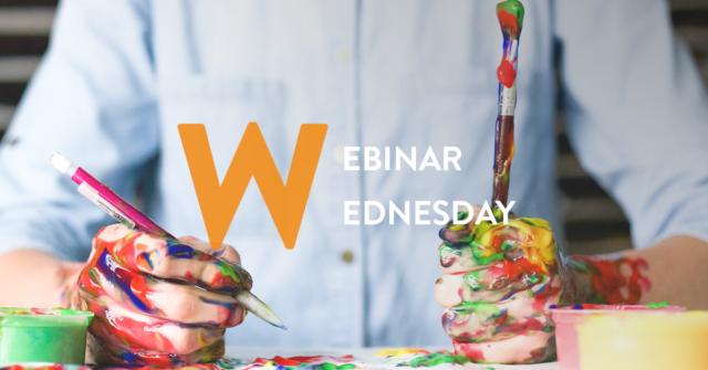Creativiteit voor webredactie