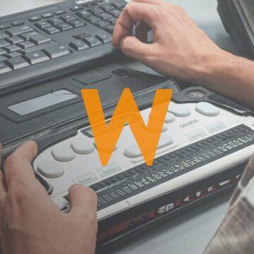 Toegankelijke website