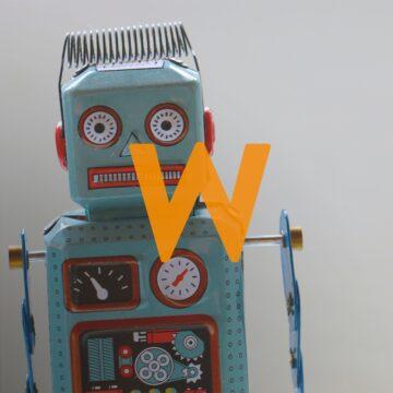 De robotredacteur