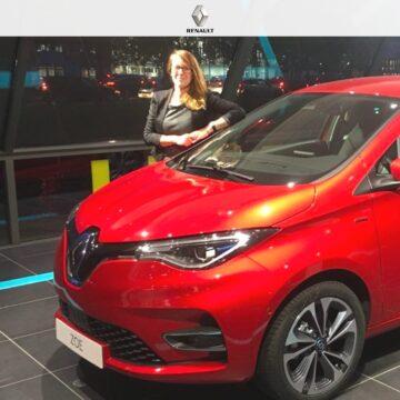 Case Renault