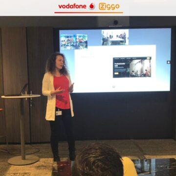 Case Vodafone Ziggo
