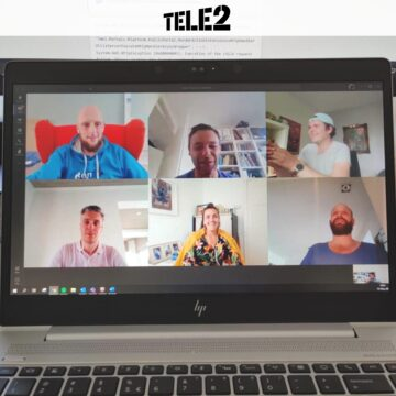 Case tele2