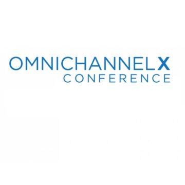 Omnichannel X logo vierkant