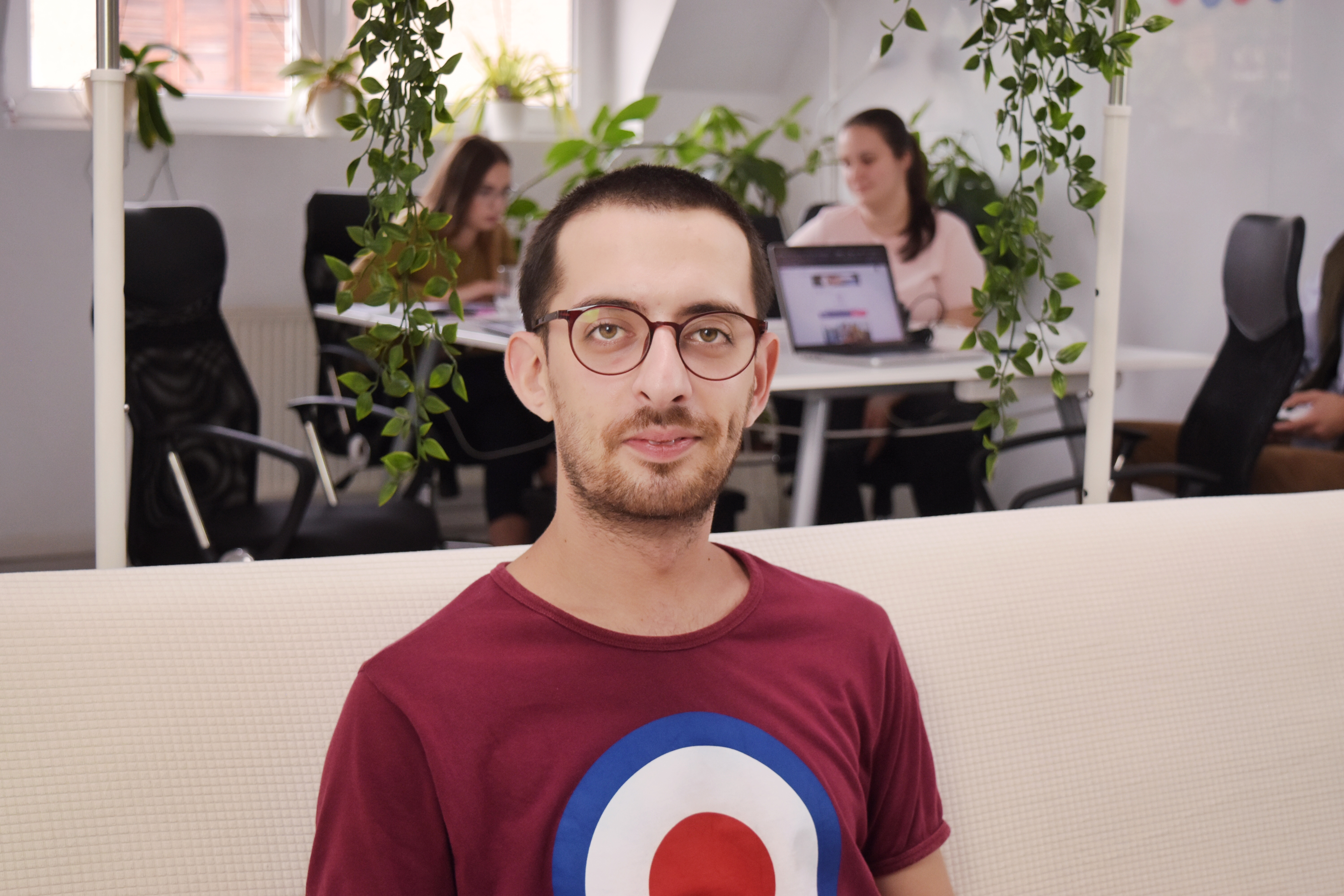 Meet Codrin, our Video Content Architect
