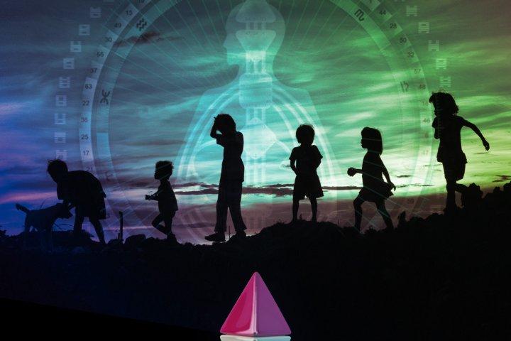 Conférence gratuite:  Le Design Humain pour comprendre les enfants