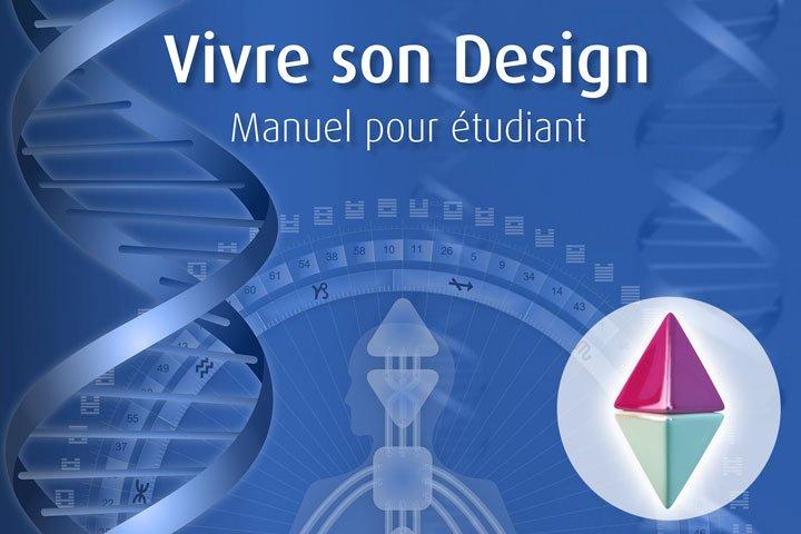 Vivre son Design - Manuel pour étudiant