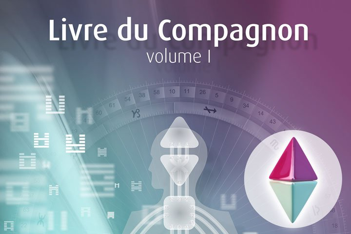 Livre du Compagnon des Lignes - Volume I