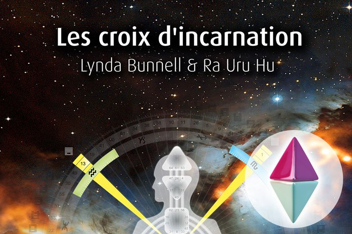 Les Croix d'Incarnation -Manuel PDF.