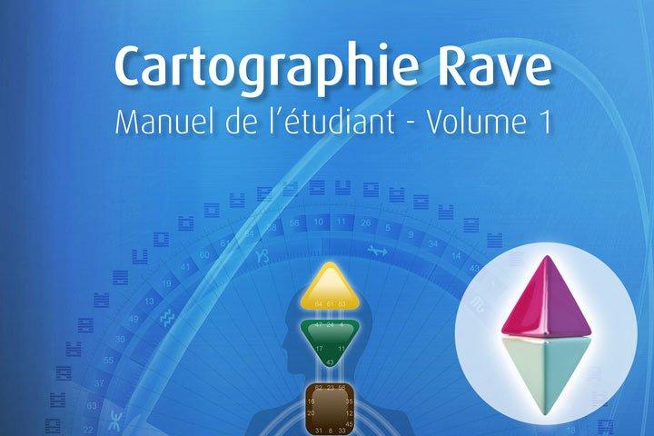 Cartographie du Rave - Volume 1