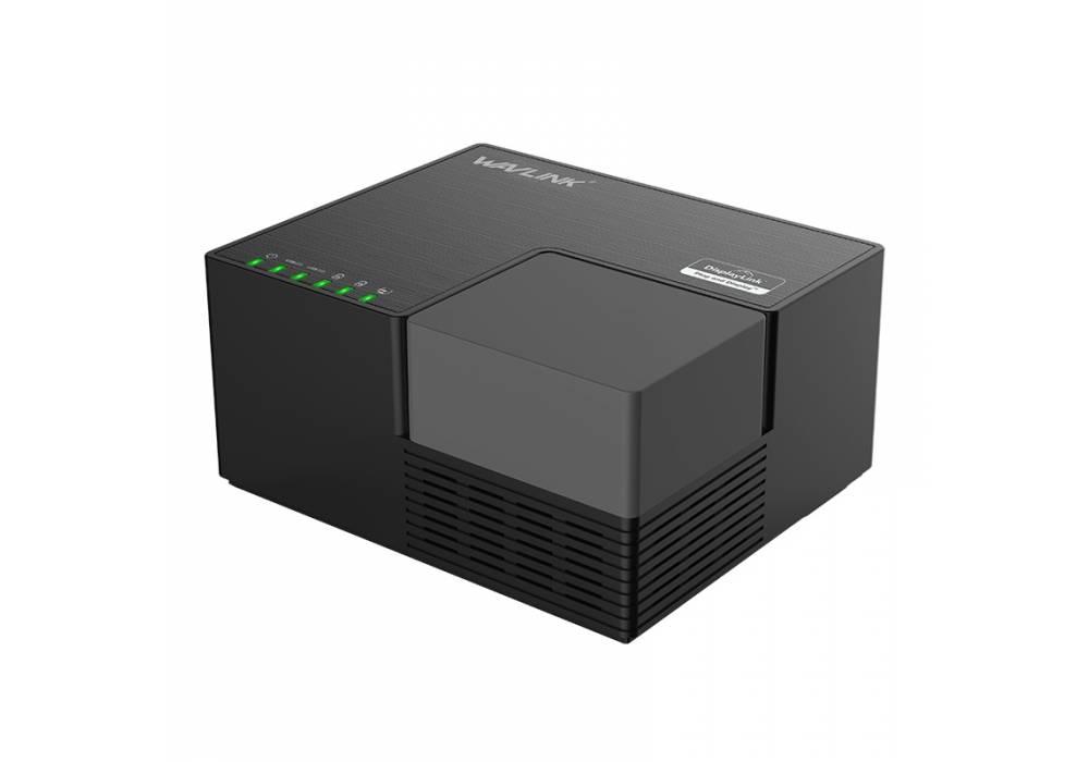 Wavlink USB 3.0 Universal Docking Station