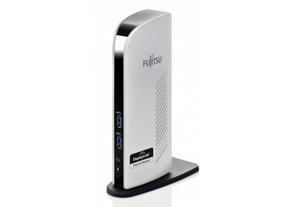 Fujitsu USB3.0 Port Replicator (PR08)