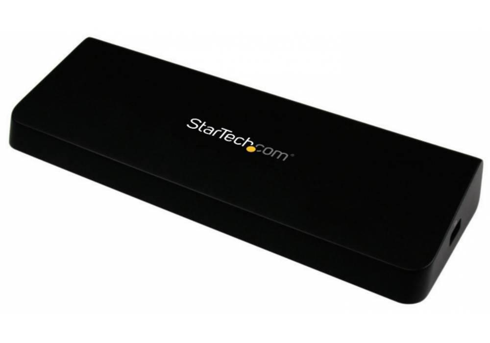 StarTech USB3DOCKHDPC 4K Docking Station