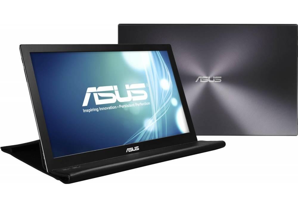 ASUS MB169B+ 15.6-inch USB Monitor