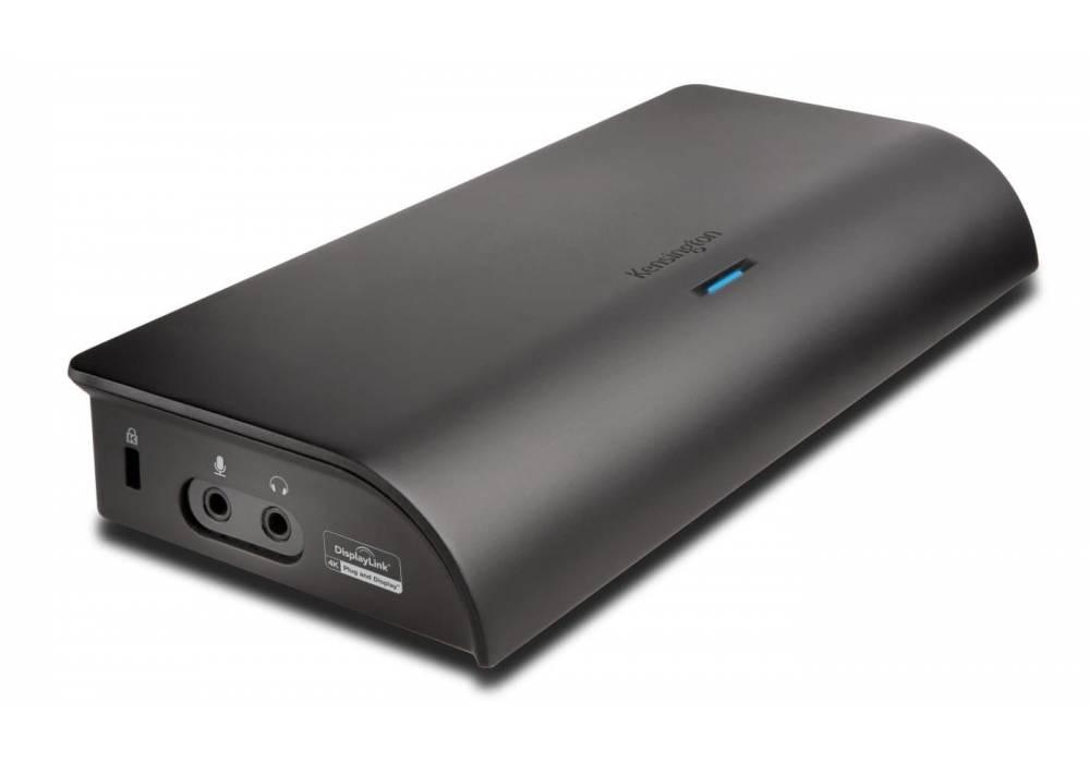 Kensington SD4000 4K USB Dock