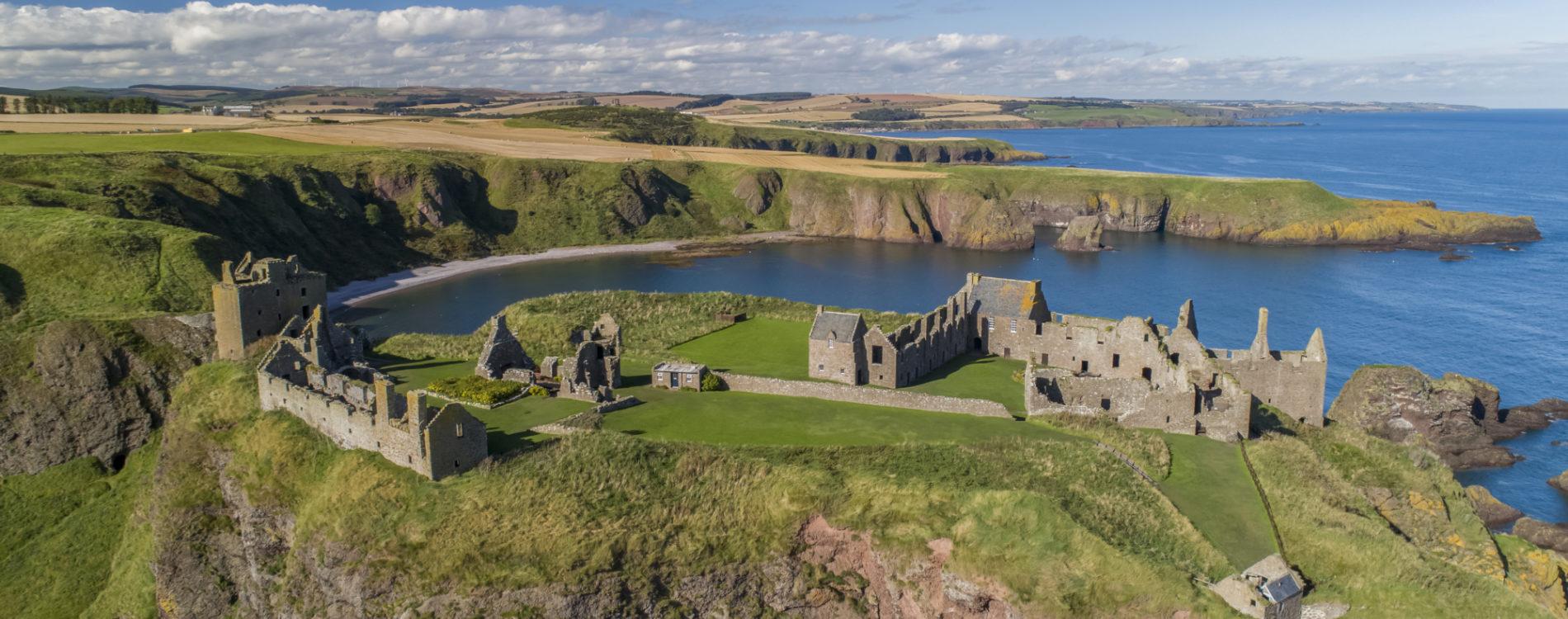 Dunnottar Castle 346