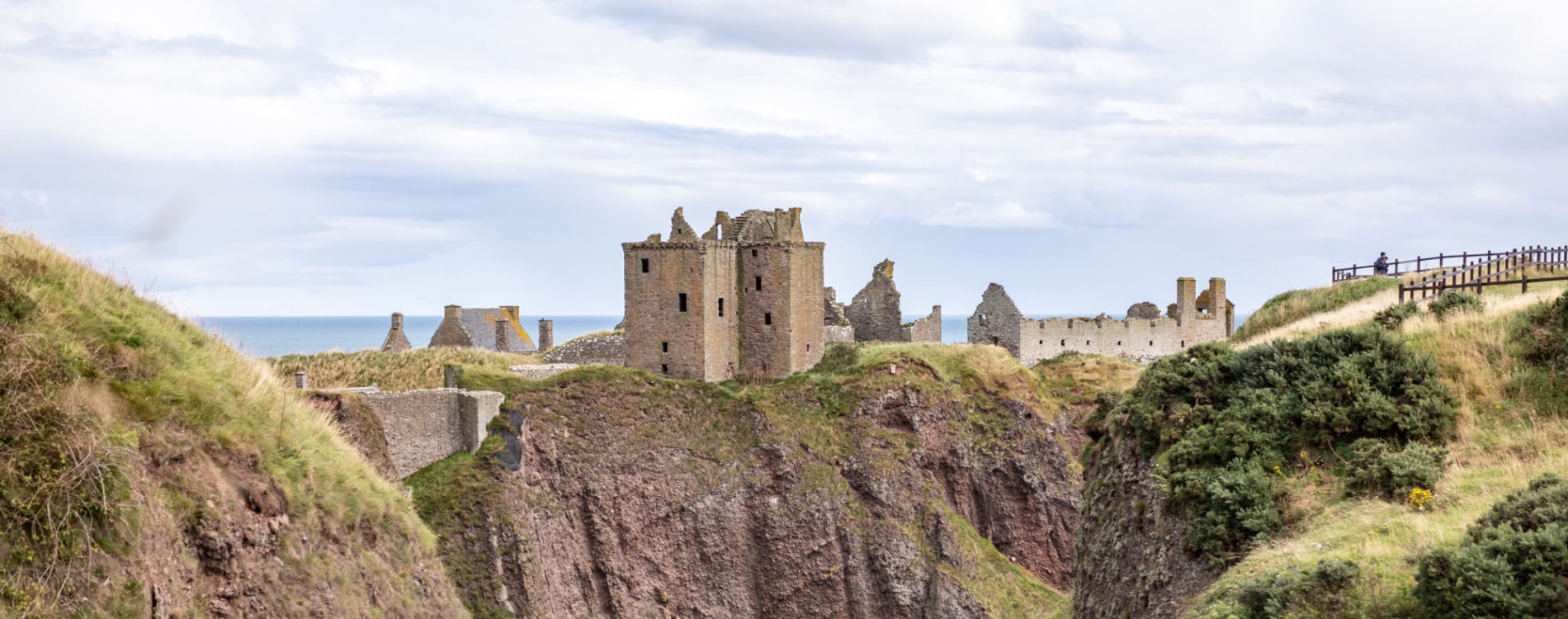 Dunotter Castle 2019 Georgegunn97