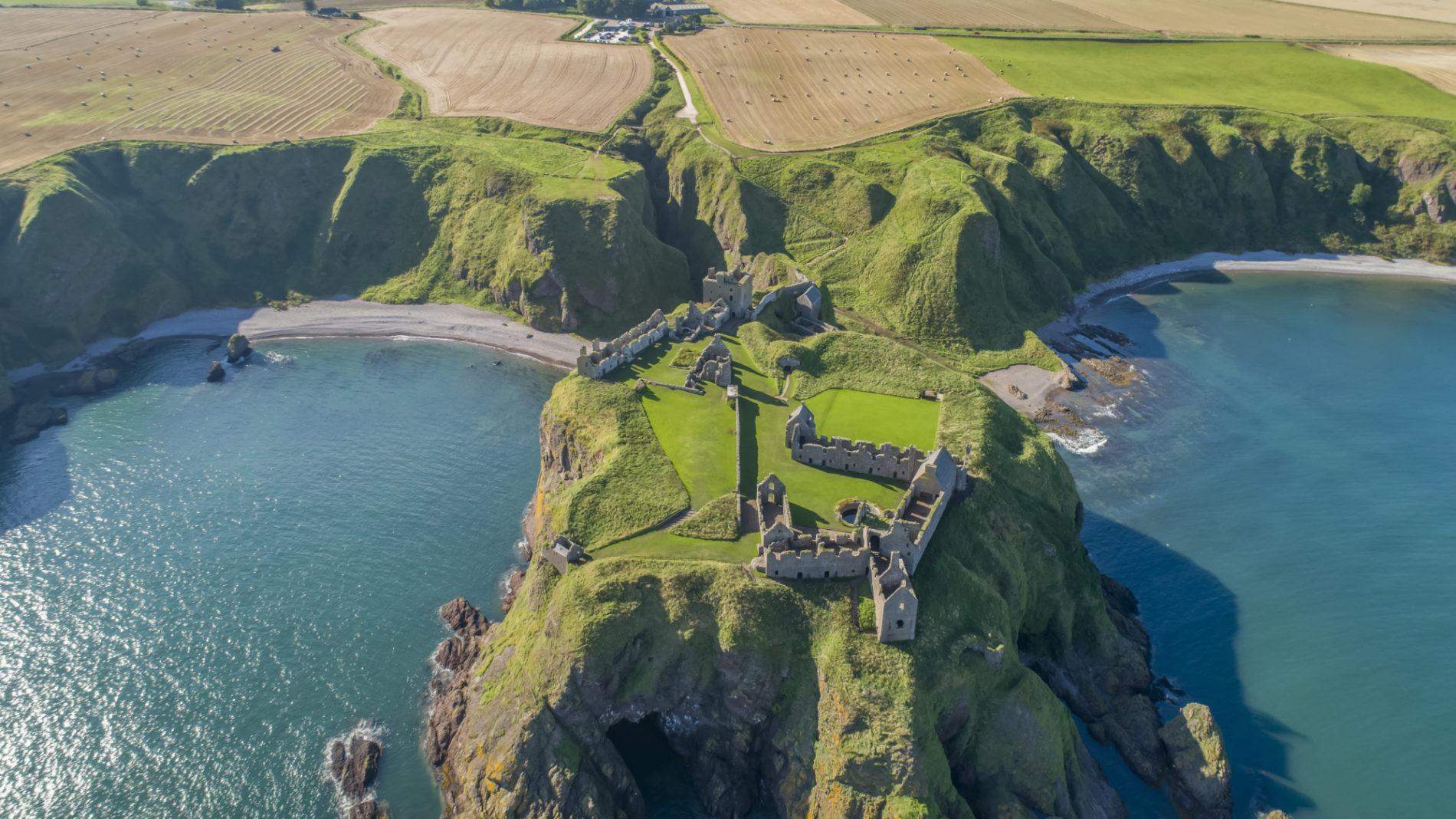 Dunnottar Castle 282