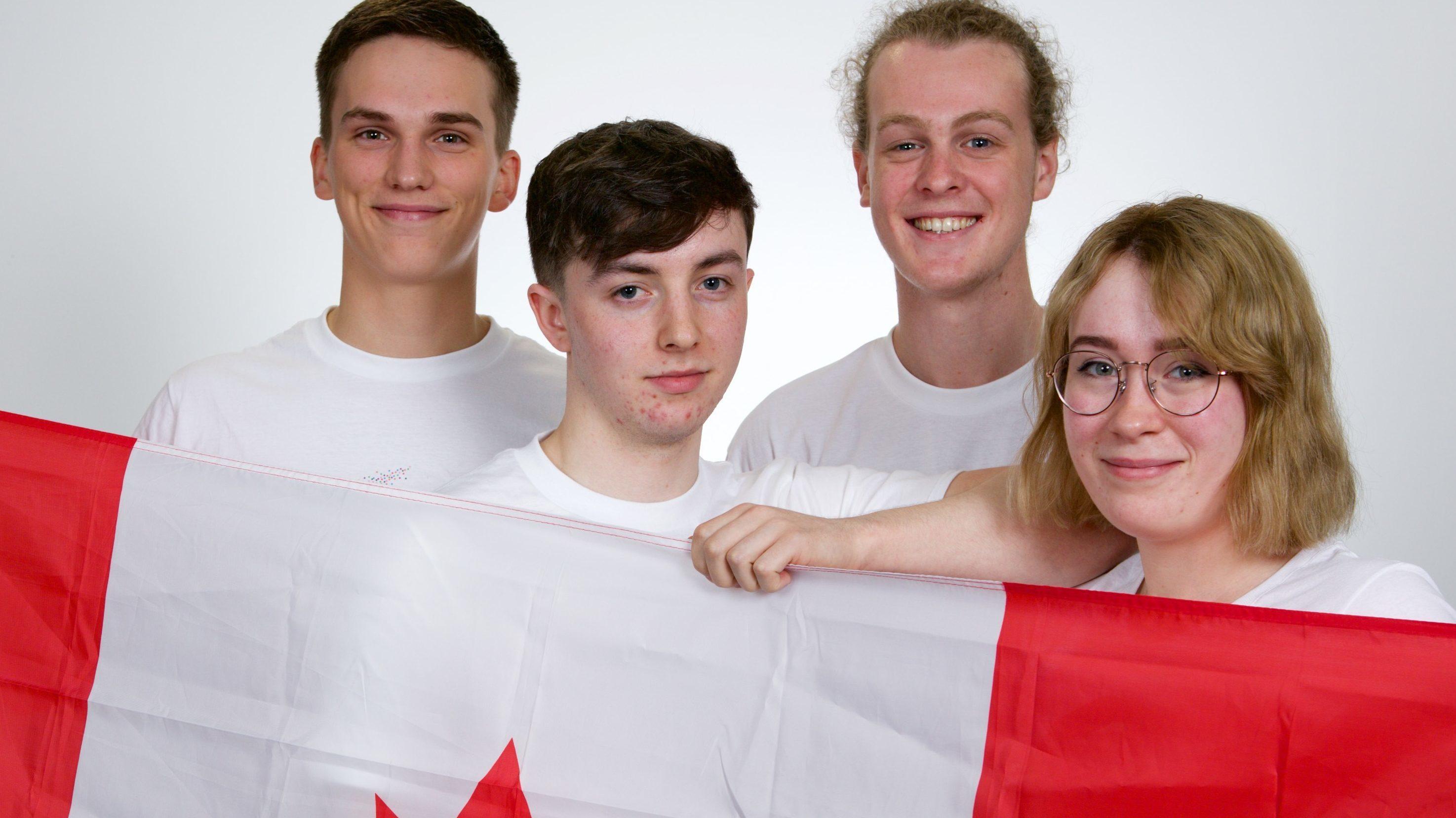 Saltire Canada
