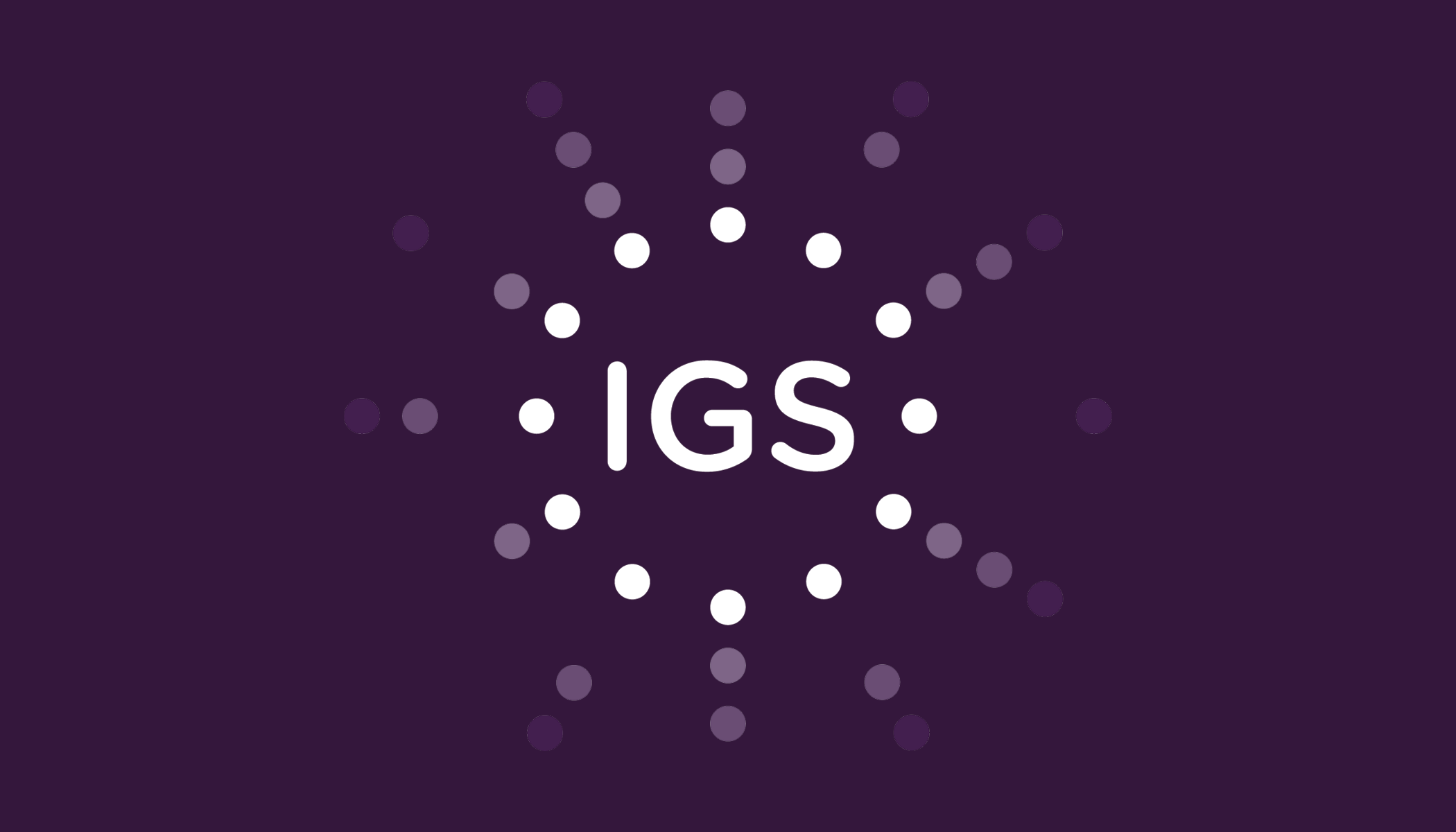 Recording: ES in Conversation with... IGS (Intelligent Growth Solutions)