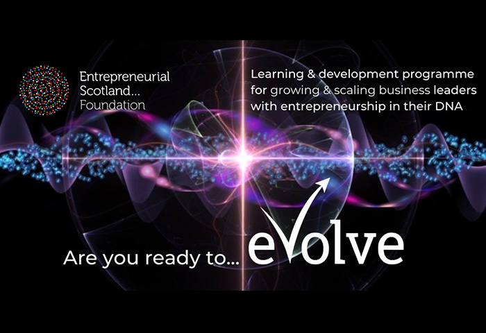 Farewell to the eVolve 2021 Cohort