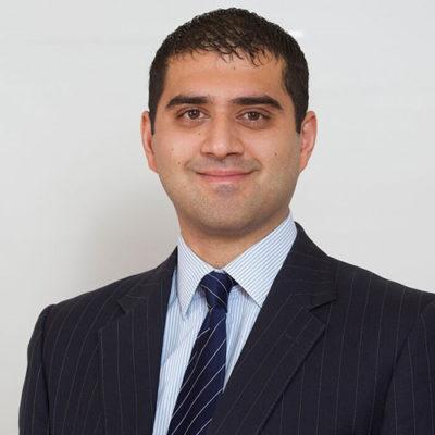 Nadeem Sarwar
