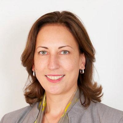 Rachel Gwyon