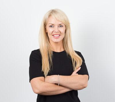 Lisa Ferguson