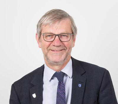 Prof Sir Pete Downes