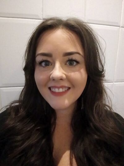 Rebecca Donald