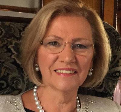 Dame Joan Stringer